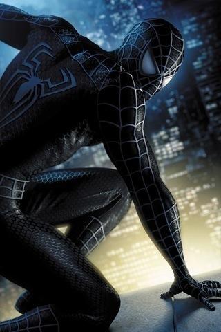 Star Movies Watcher Tobey Maguire Spiderman 4