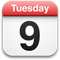 No Calendar Date
