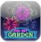 Fire Art Garden