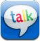 GoogleTalk for the iPhone