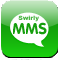 SwirlyMMS