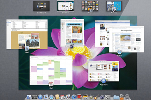 iOS llega al Mac