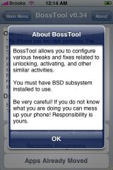BossTool