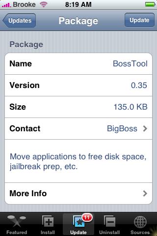 BossTool Update 0.35