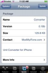 Converter Update 0.18b