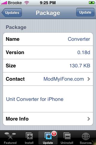 Converter Update 1.8d
