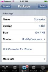 Converter Update 0.18d