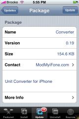 Converter Update 0.19