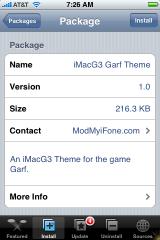 iMacG3Theme