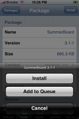 Installer Update 3.0