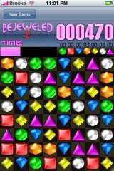 iZoo Bejeweled Mod