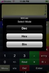 MACalc 0.1.5