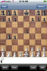 Caissa Chess 0.87