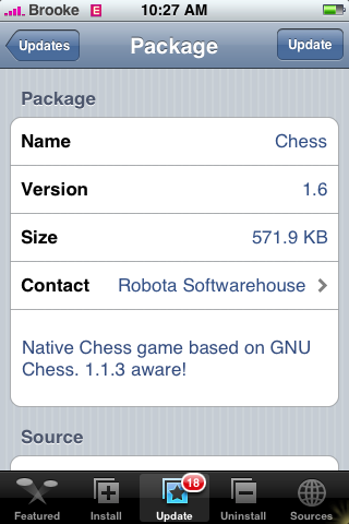 Chess 1.6