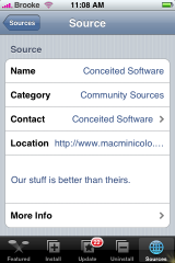 Community Sources 3.6