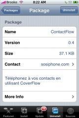 ContactFlow 0.4
