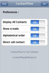ContactFlow US 0.7