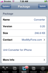 Converter 0.20