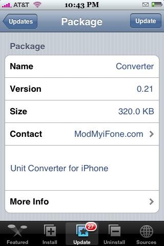 Converter 0.21