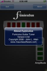 Funiculus 0.50
