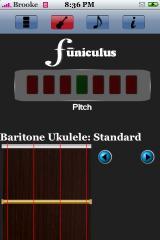 Funiculus 0.60