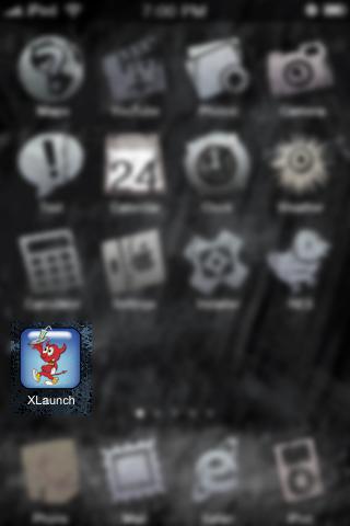 XLaunch 0.30-113