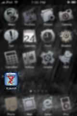 XLaunch - Icon