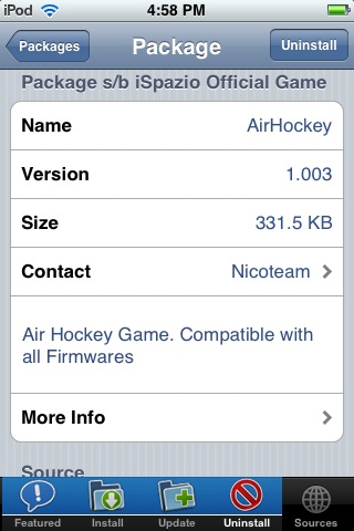 AirHockey 1.003