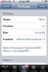 Chess 1.7