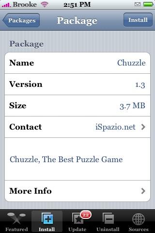 Chuzzle 1.3