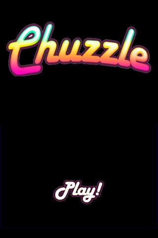 Chuzzle the award winning furball matching game