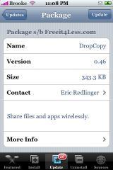 DropCopy 0.46