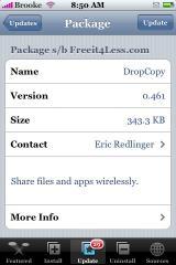 DropCopy 0.461