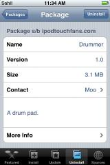 Drummer 1.0
