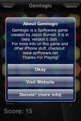 Gemlogic 0.30