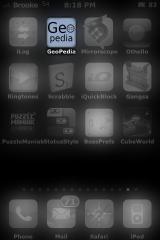 GeoPedia 0.11