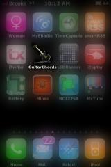 GuitarChords 0.5