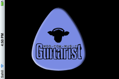 Guitarist 1.0