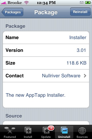 Installer 3.01