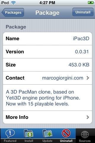 iPac3D 0.0.31