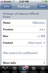 Millionaire 0.6.1