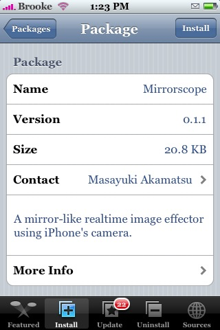 Mirrorscope 0.1.1