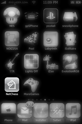 NetChess 99