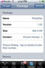 PhotoDial 1.02