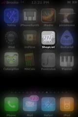 ShopList 0.32
