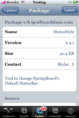 StatusStyle 2.4.1
