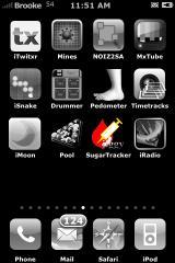 Sugar Tracker 1.2