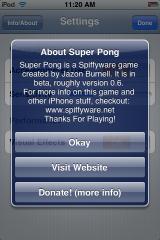 SuperPong 0.6