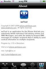 weTool 0.39