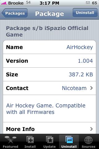 AirHockey 1.004